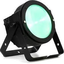 ADJ Dotz Par 36 wash /uplight for rent