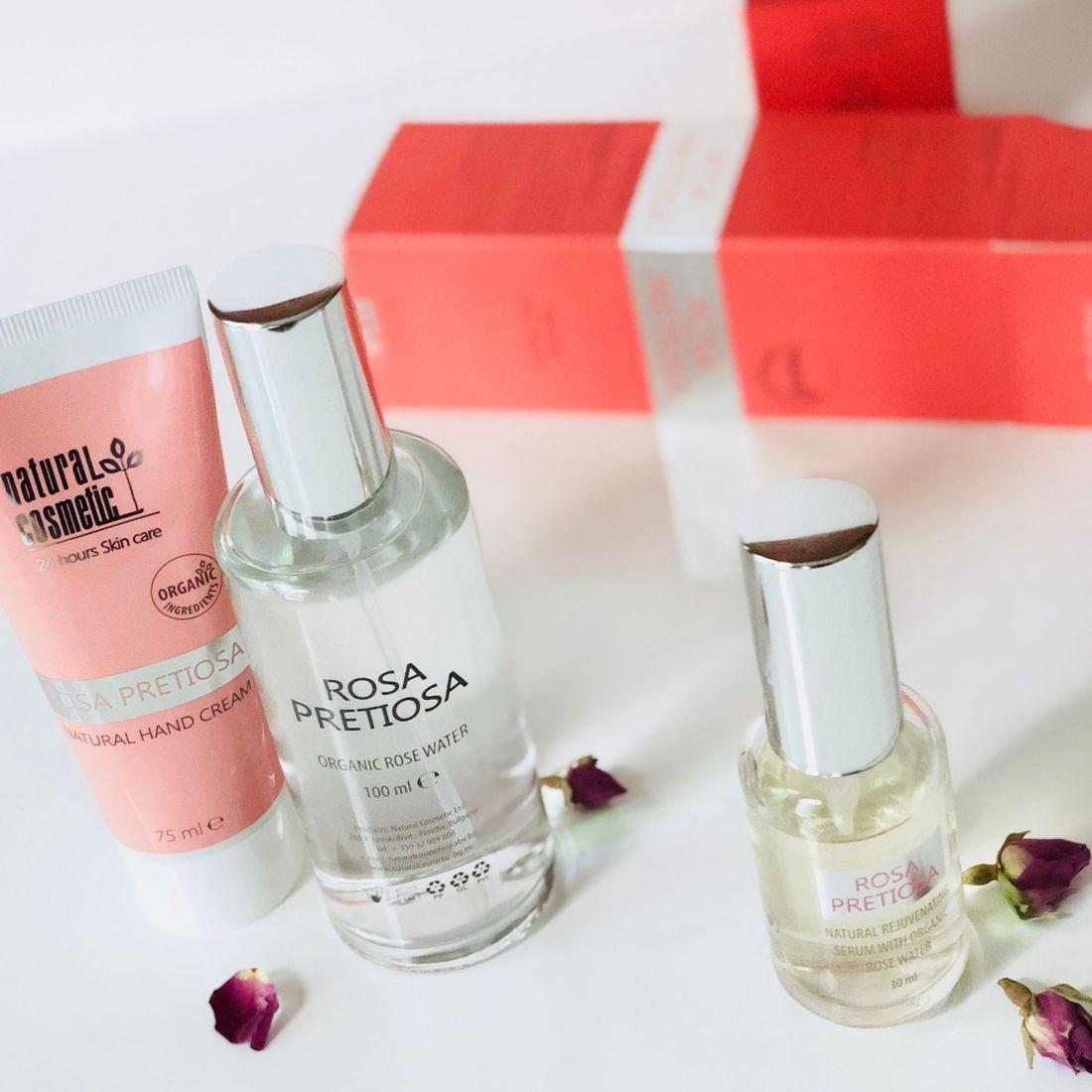 Rosa Pretiosa, RosePost Box, Bulgarian Rose Water, RosePost Blog, Rose Skincare, Rose Beauty, Rose-infused beauty, RosePost Spring Box