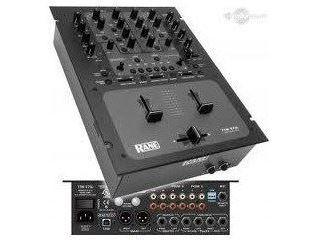 DJ Mixer for rent