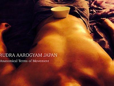 RUDRA AAROGYAM JAPAN