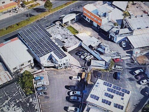Fotovoltaicas Puerto Rico