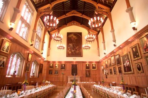 Northern Ireland Wedding Venues