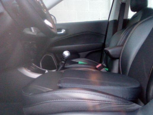 Cuscino per sedile auto e sedia modello ECO CAR - ECO CHAIR