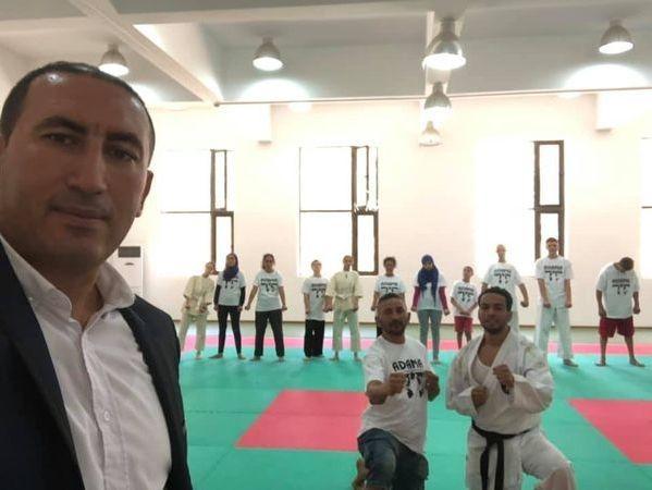 Mohamed Jelassi - Said Jelassi
