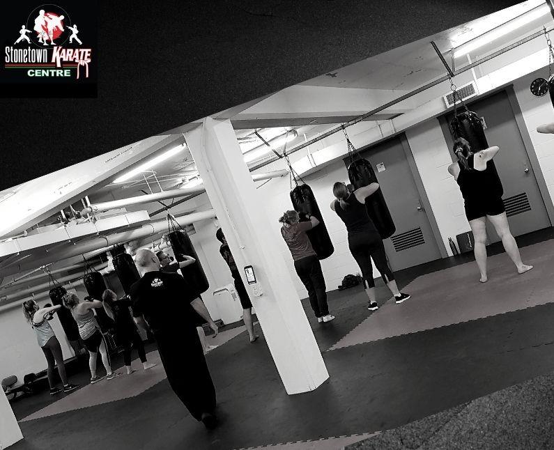 Karate and Heart Health