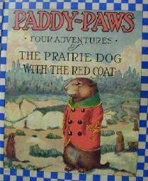 paddy paws