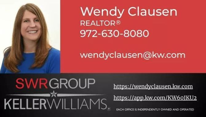 Realtor Wendy Clausen, Searchers Inspections Recommended Agent