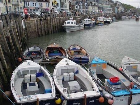 Holiday lets Looe Cornwall