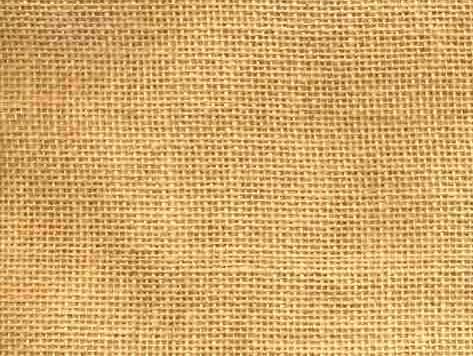 Hessian cloth in UAE stock