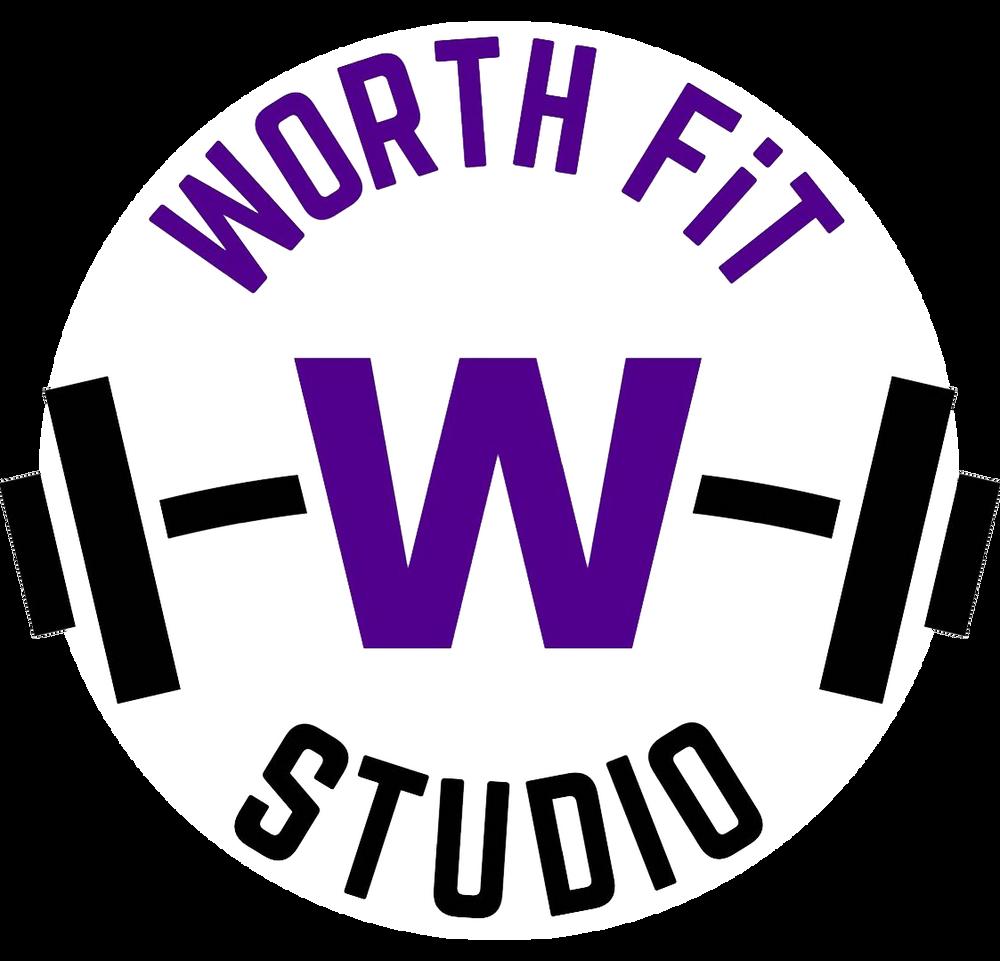 WORTH FiT logo