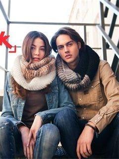 Katia/  Inca Wolle bei Casa di Lana erhältlich