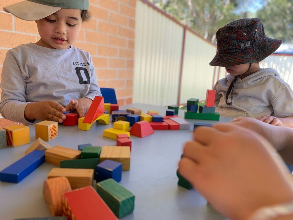 Childcare Rossmore, Childcare Austral, Childcare Kemps Creek, Childcare Bringelly, Childcare Hoxton park