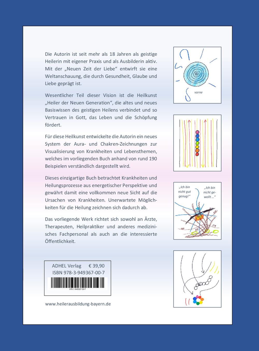 ADHEL Verlag Buch-Rückseite