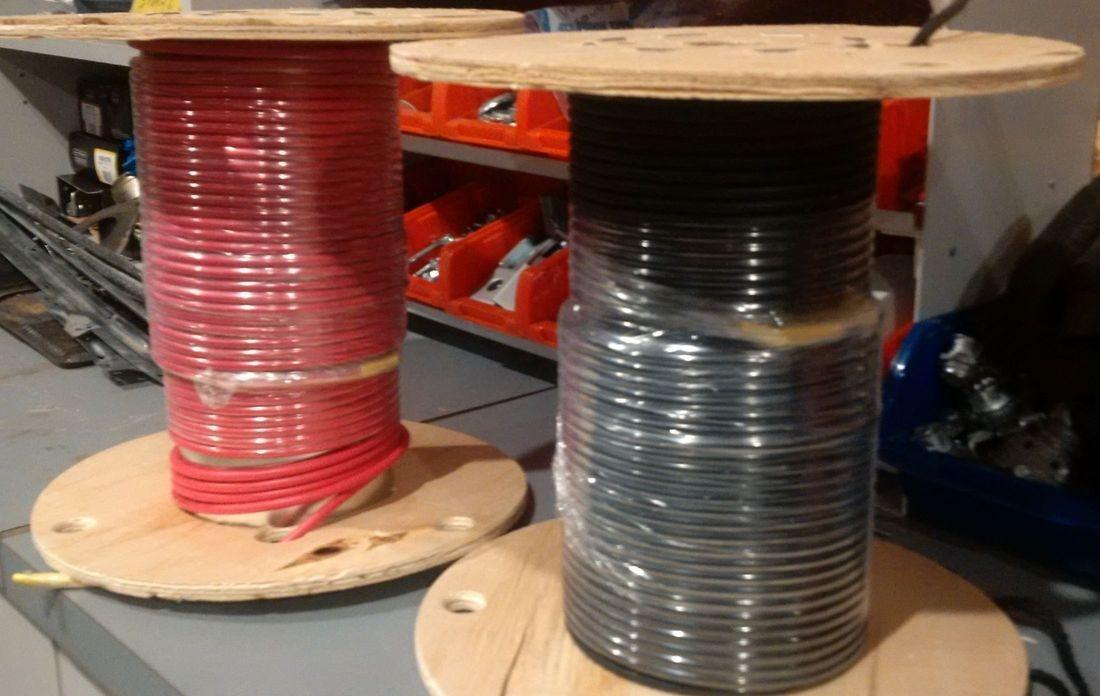Solar PV Wire