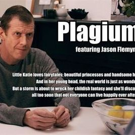 Plagium, starring Jason Flemyng