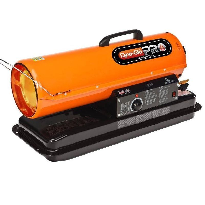 Dyna Glow Kerosene Heater Repair Service Normal, Illinois Bloomington Delivery