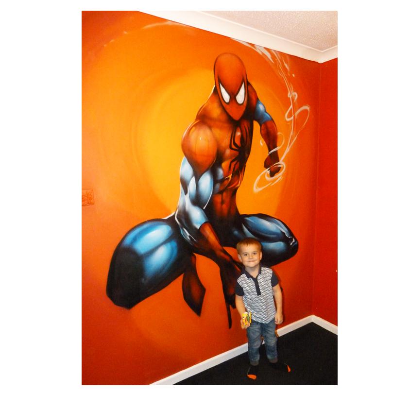 gyerekszoba festés