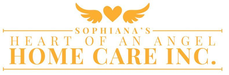 Sophiana's Heart of an Angel Home Care Inc.