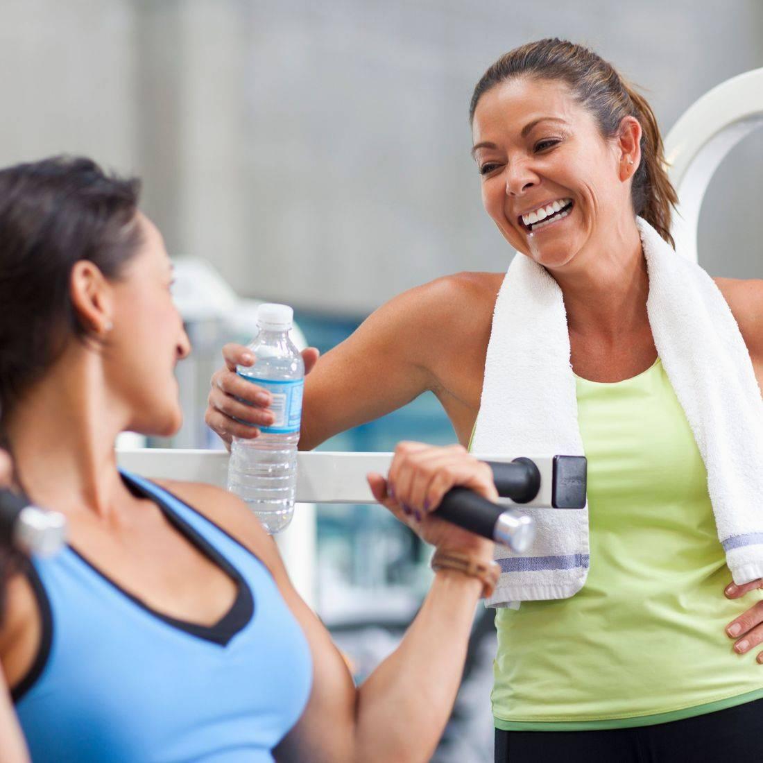 Positiv-Life Fitness
