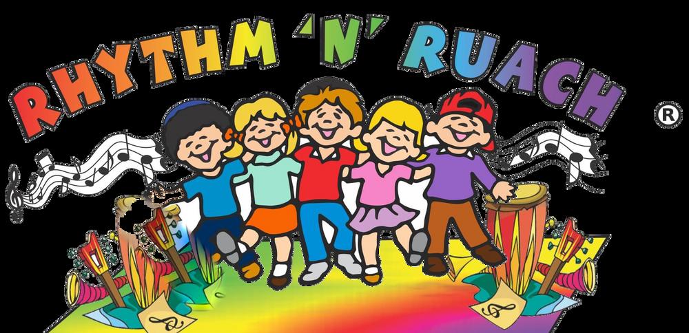 Rhythm N Ruach with Auntie A