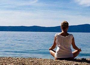 Yogaresa och Mindfulness med Maria