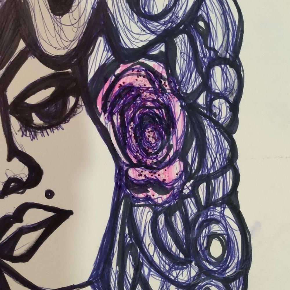 Pencil/pen/marker