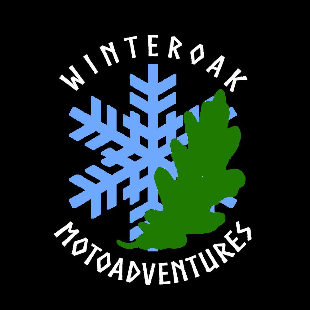 WnterOak Motoadventures Logo