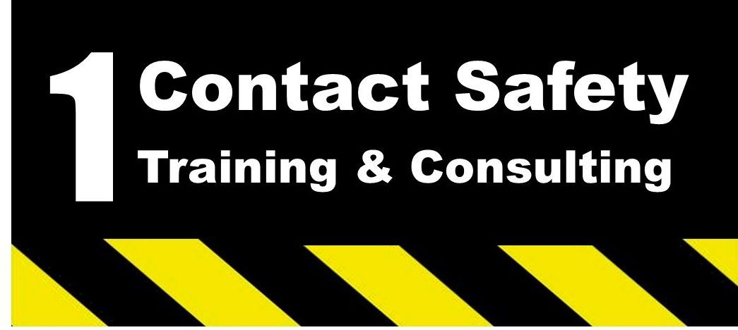 1 Contact Safety, 1 Contact Safety Training & Consulting