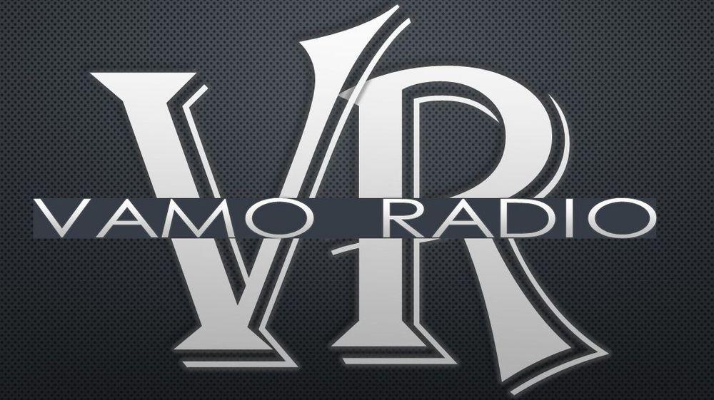 VaMo Radio logo