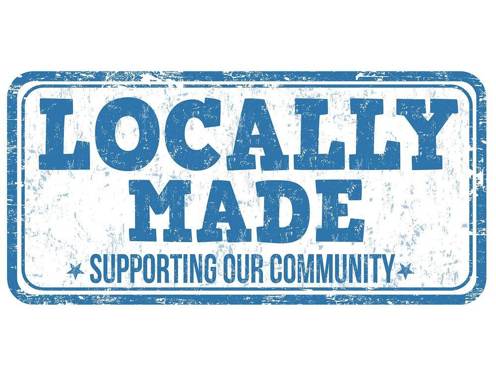 Locally Made Ottawa, handmade bath, madein613, shop local 613