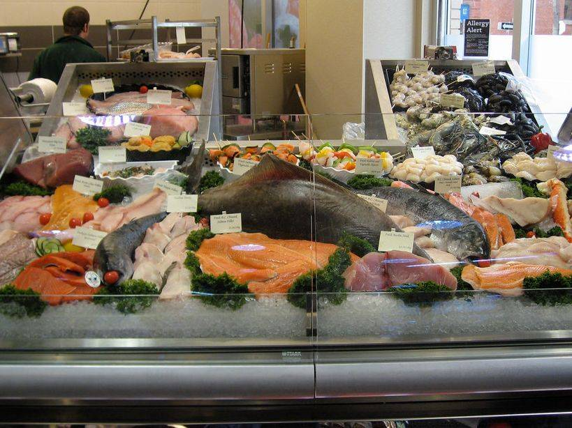 seafood guide, fish guide, how to buy fish, how to buy shellfish