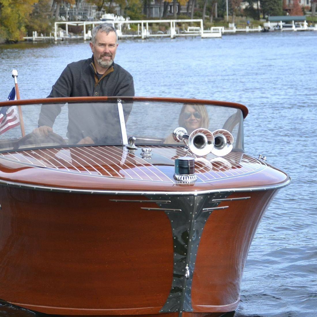 new shepherd boats lake geneva