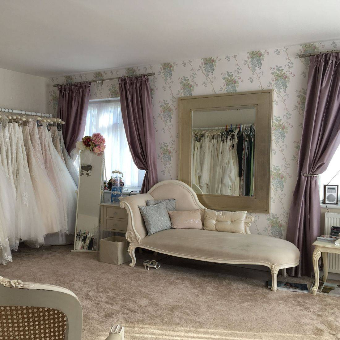 Bridal Shop near Bognor Regis and Worthing