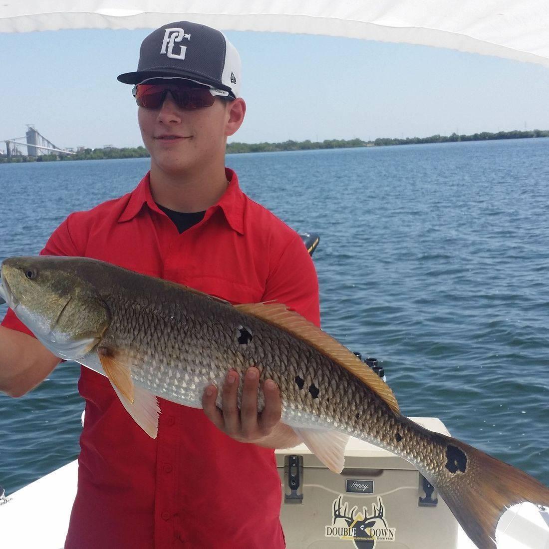 Calaveras Lake, Braunig Lake, Canyon Lake, San Antonio Fishing