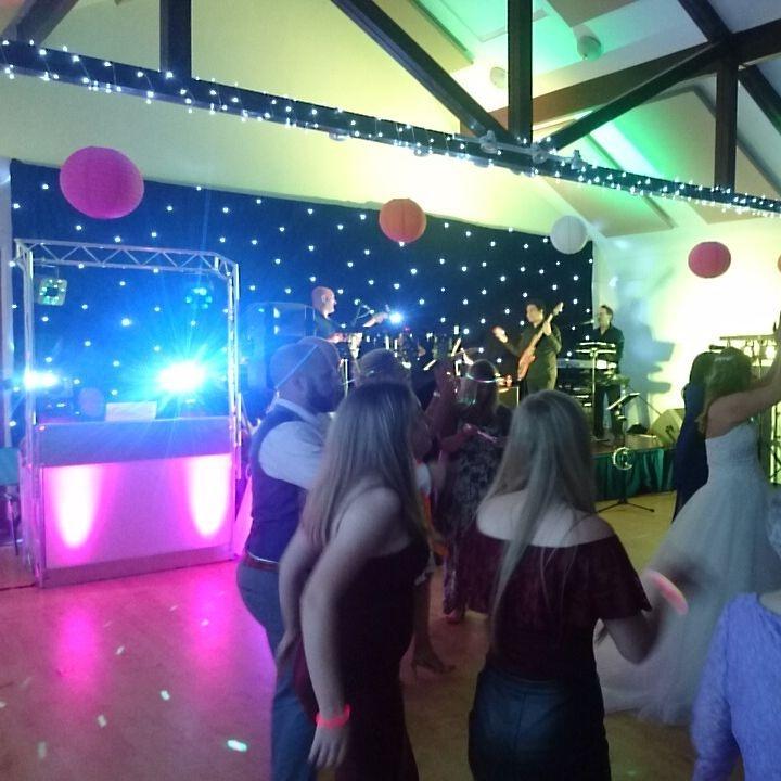 Mobile Disco Hire Northampton