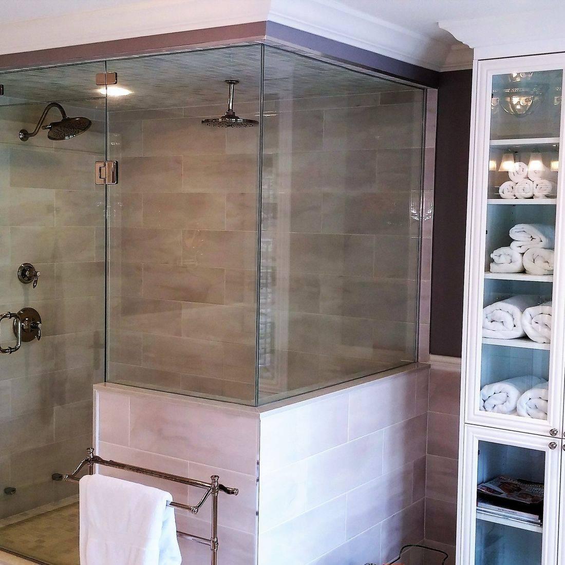Sibra Kitchens Markham Toronto cabinets bathroom shower