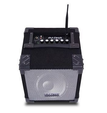 PA,Amplifier,portable battery powered