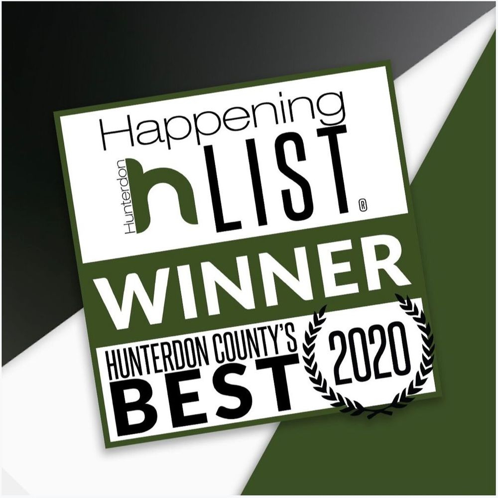 Hunterdon Happenings Winner