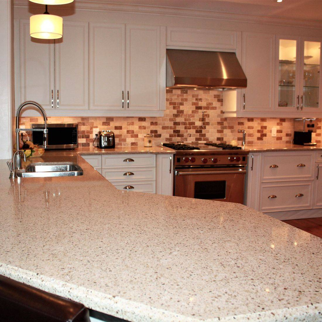 Sibra Kitchens Markham Toronto cabinets