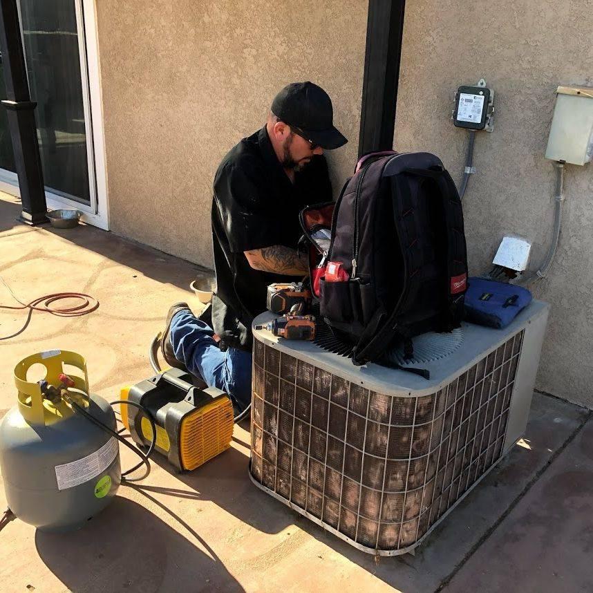 ac repair, hvac, ac maintenance