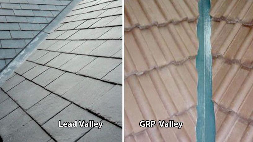 Valley work