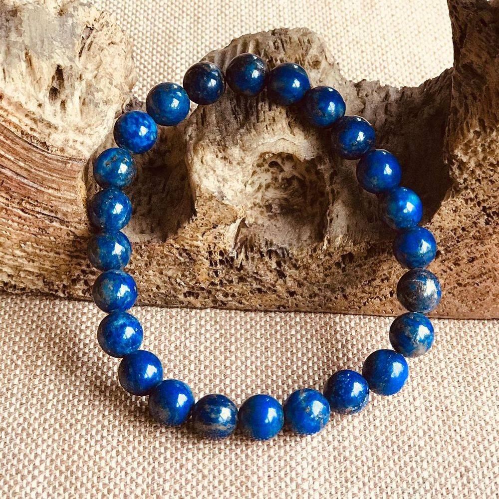 Lapis Lazuli, lithothérapie