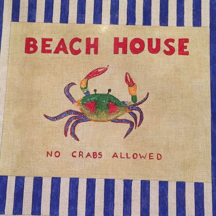 Beach House Crab Sampler
