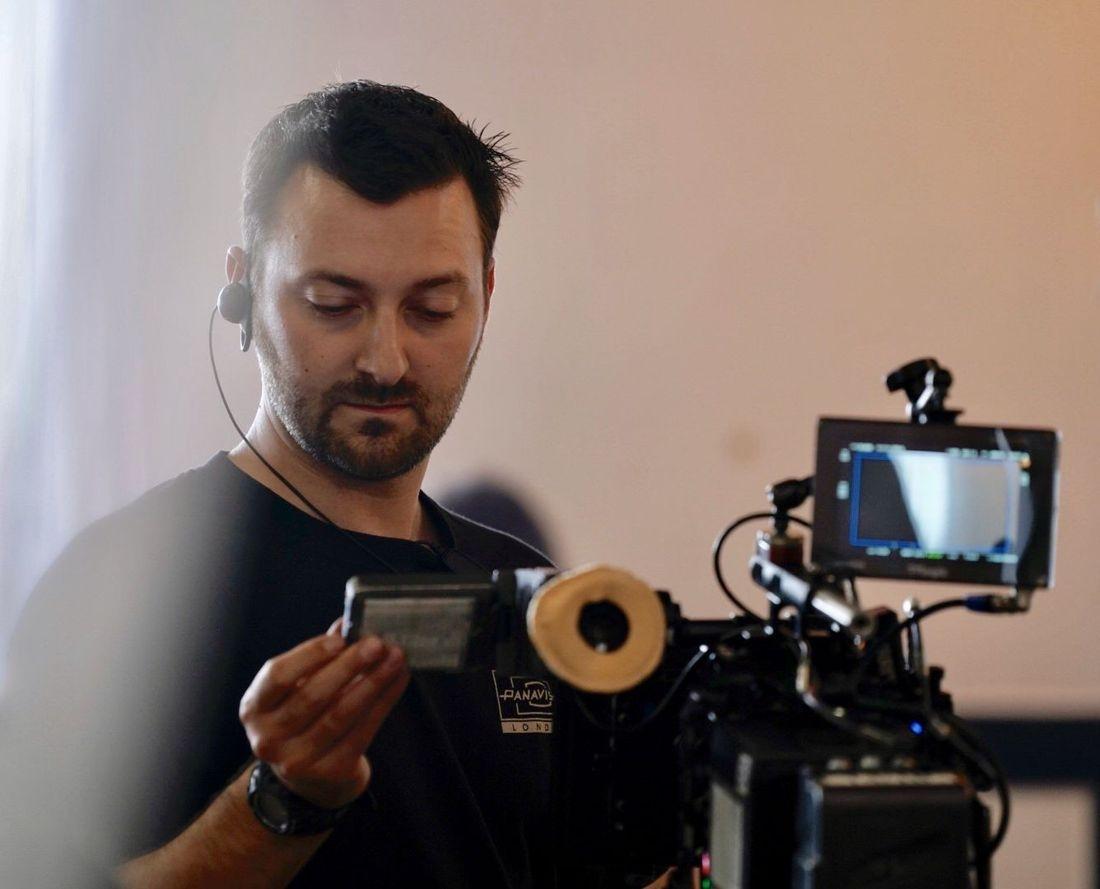 Focus Puller 1st 2nd Assistant Camera Clapper Loader HETV Film