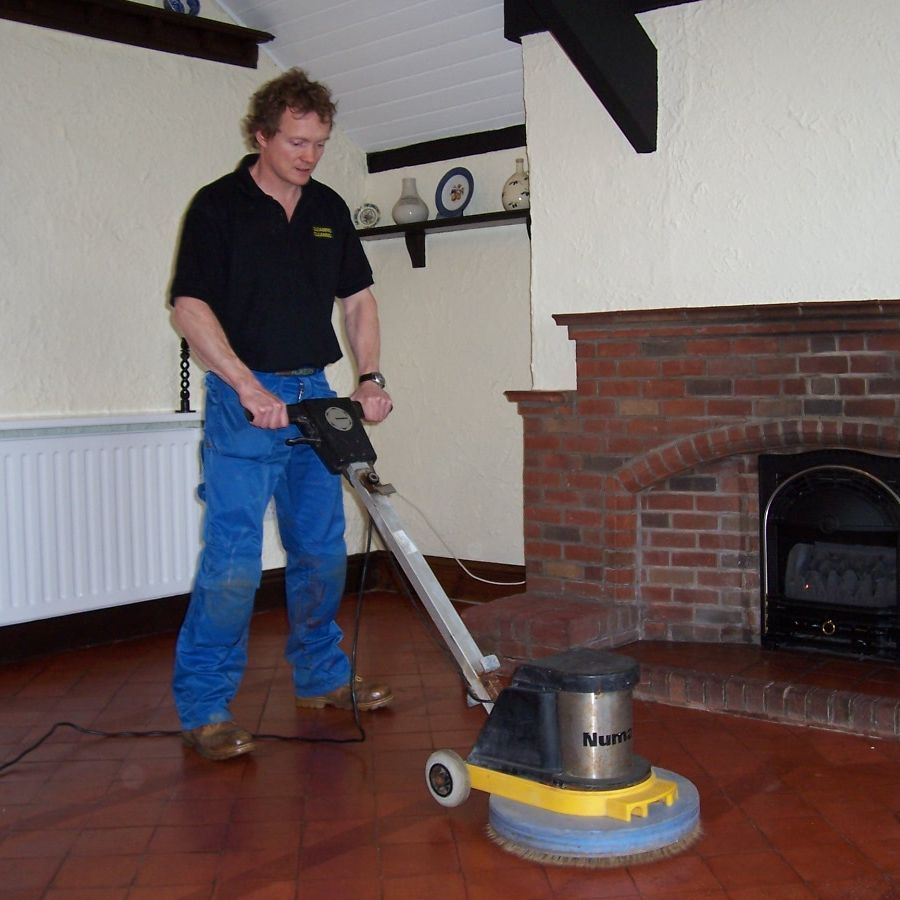 Hard Floor Cleaning Business for sale