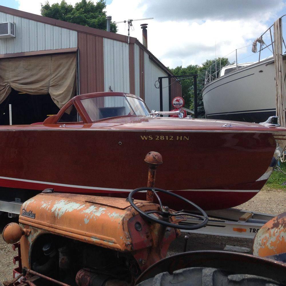 24' Shepherd Boat for Sale Lake Geneva, WI