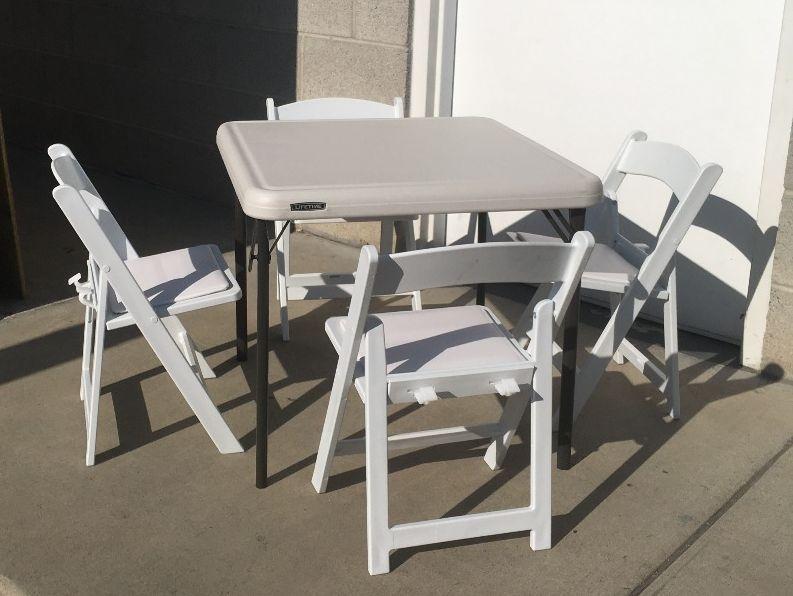 Kid's Chair Rentals www.rentals801.com