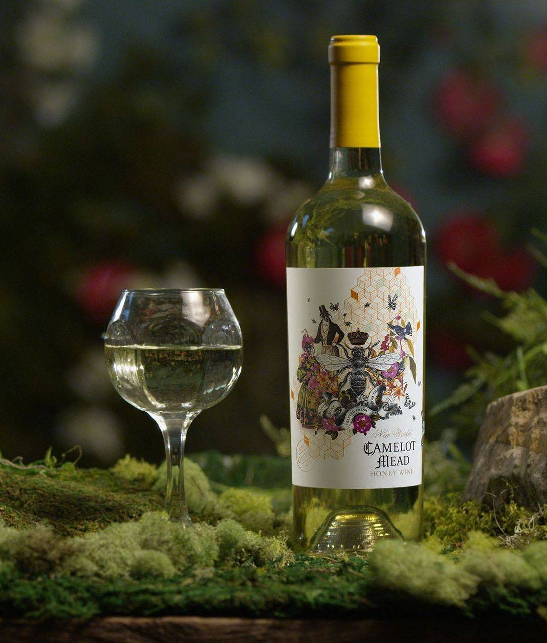 Oliver Honey Wine