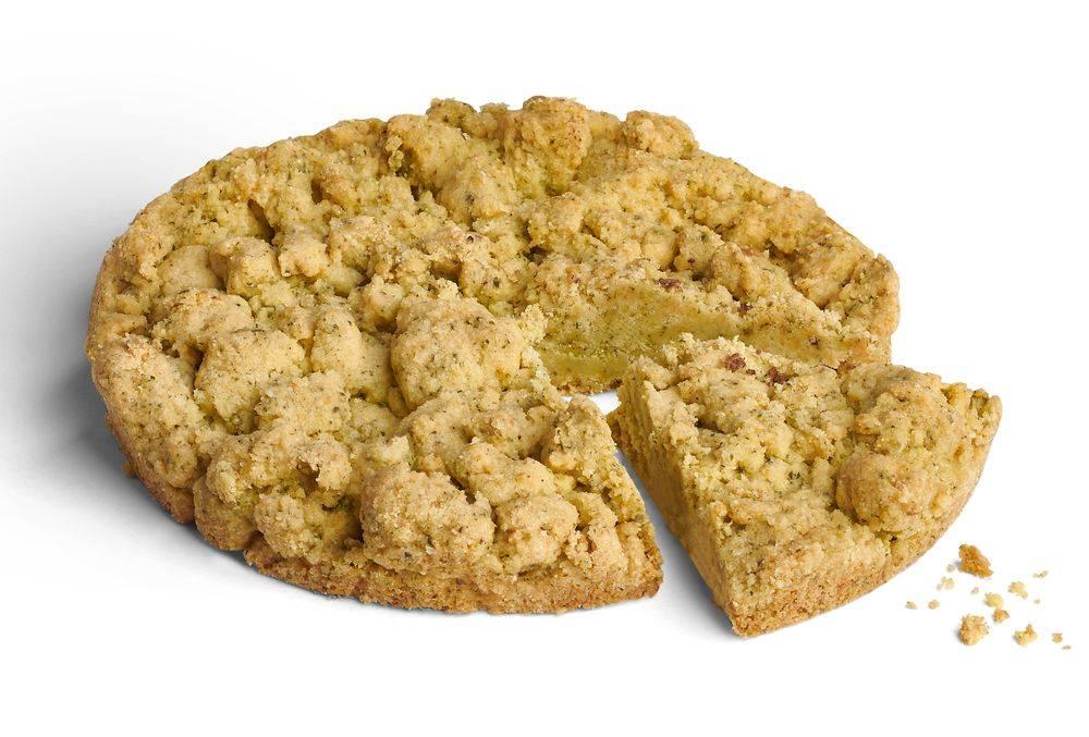 Streusel-Kuchen Süß