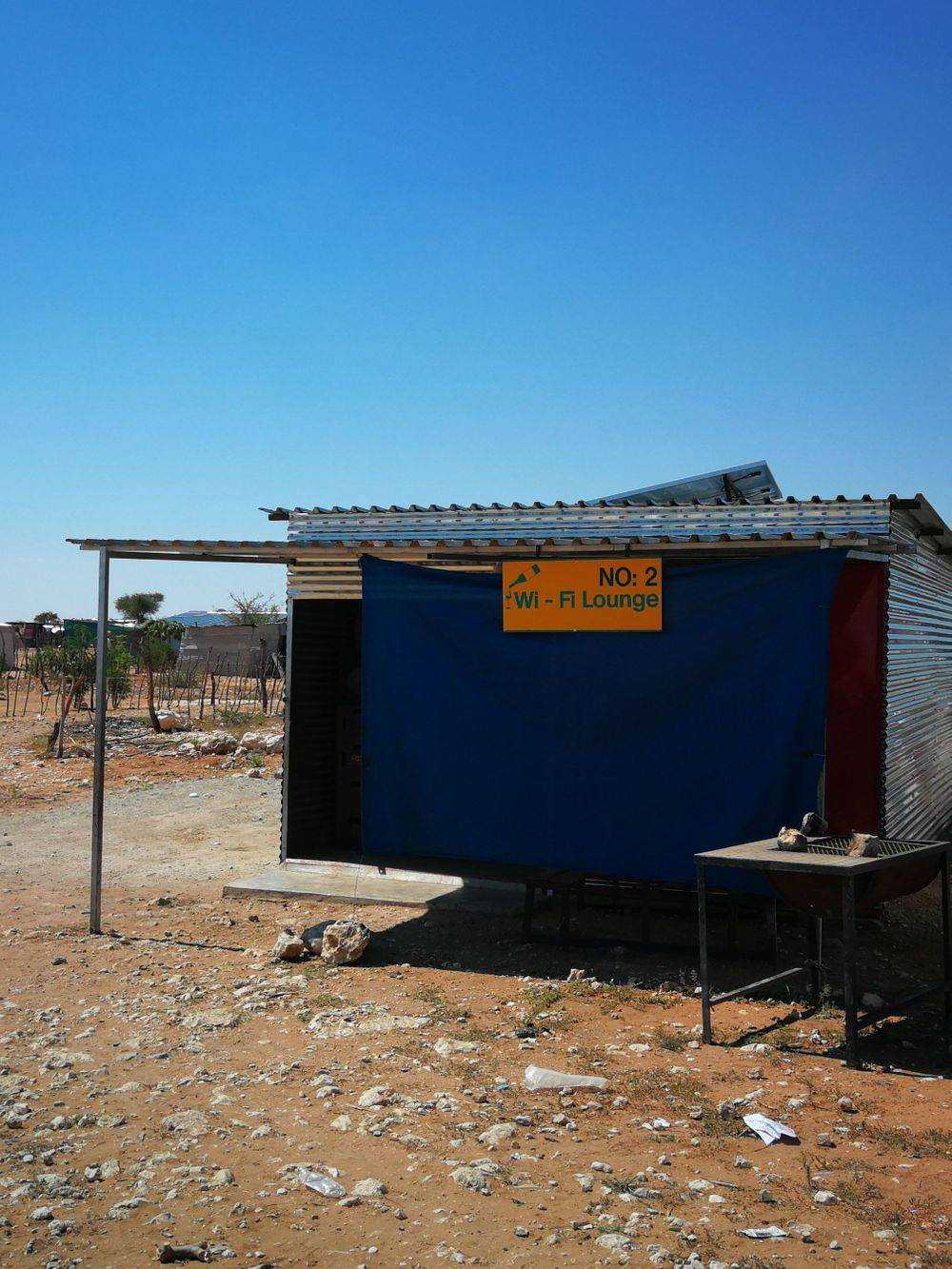 Cultural attractions, Creative, community, culture, shacks, alfie, alfie louw, tours, safaris namibia, to do in outjo, activities in outjo